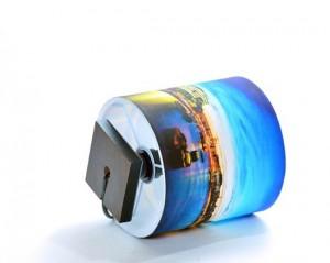 Personalizza lampada con foto