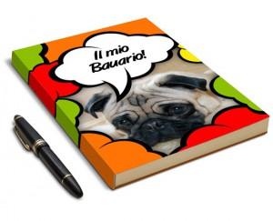 Diario per Animali Personalizzato
