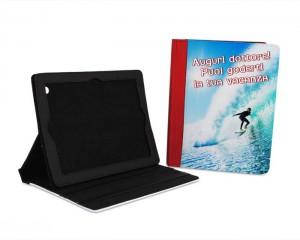 Cover iPad personalizzata con foto