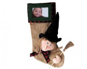calza per dolci stampata con foto