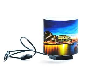 foto lampada personalizzata