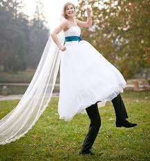 sposi in posa
